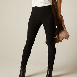 Camber and Grace Black Legging Pants in XS